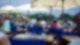 Berlin & Brandenburgs beste Sommerorte / Restaurant Seerose in Potsdam