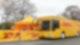 DHL Postbusse