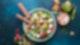 Berlin-und-Brandenburg-Feta Salat