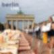 Hochzeitsplanerdemo - Berlin Live