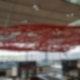 Das rote Netz im BER