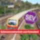 Schienenersatzverkehr zum Ferienstart - Berlin Live