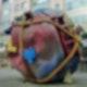 Houseball auf dem Bethlehemkirchplatz in Mitte
