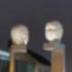 Die beiden Glatzköpfe in Adlershof