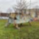 Der Stahlochse in Hellersdorf
